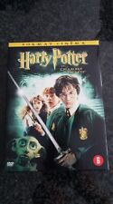 DVD Collector Harry Potter et la chambre des secrets
