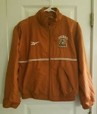 Reebok 2000 South Western Bell Cotton Bowl Classic Jacket Adult S Texas A&M