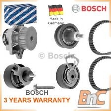 BOSCH WATER PUMP TIMING BELT KIT SKODA VW SEAT OEM 1987946412 036121008L
