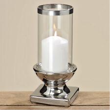 elegantes Kerzenleuchter Kerzenständer Maseru 2tlg. H22cm Windlichthalter