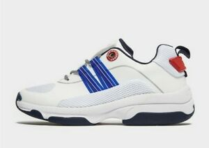 Tommy Hilfiger Sport City Men's Trainers | UK size 9 | New w/Tags | Top Quality