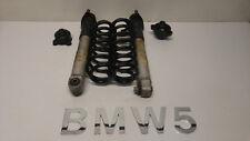 BMW 5er E39 Touring Stoßdämpfer Federbein Feder hinten Li Re 1094046 1093940