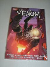 Venom By Rick Remender Complete Collection Volume 2 Unread tpb GN Marvel OOP