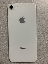 Apple iPhone 8 - 64GB - Silver (Boost Mobile) A1863 (CDMA + GSM)