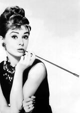 AUDREY HEPBURN POSTER ART PRINT PICTURE A3 11.7 × 16.5 INCH AMK2067
