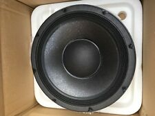 """NEW Electro Voice 10"""" EV Custom Made for Mesa Boogie Diesel 210 Mica Coated Cone"""