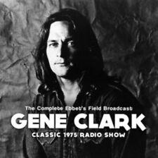 Gene Clark - Complete Ebbet's Field Broadcast NUEVO CD