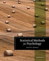 PSY 613 Qualitative Research and Analysis in Psychology: Statistical Methods for