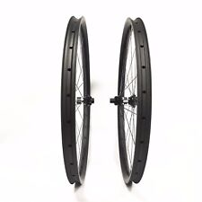 Dt siwss 350 hub 29ER carbon mountain bike wheel for MTB riding 35mm outer width