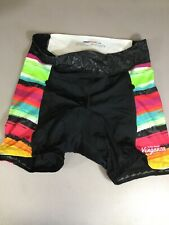 Borah Teamwear Womens Venganza Tri Triathlon Shorts Xxxxl 4xl (6910-132)