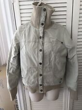 Ladies Roxy Size T3 (10) Jacket