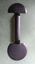 George Foreman Grill Black Double Sided Spatula Scraper FREE SHIPPING
