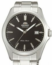 Orient Stainless Steel Automatic 42mm Date Watch FER2D003B0