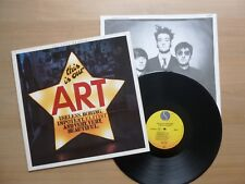 The Soup Dragons – This Is Our Art  GER 1988 ois  LP  Vinyl  m-
