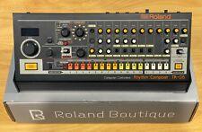 Roland Boutique TR-08 Drum Machine (TR-808 Recreation)