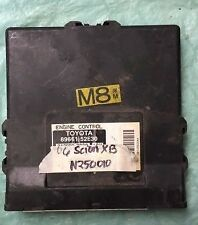 2006 Scion XB ecm ecu computer 89661-52E30