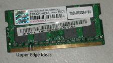 2gb PC2-5300 SODIMM RAM Memory Laptop DDR2 RAM