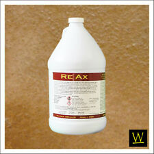 Walttools Re-Ax Reactive Concrete Stain 1 GAL (Chesnut) 12 Colors Available