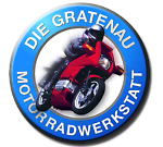 Gratenau Motorradwerkstatt