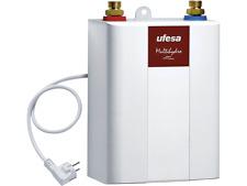 Ufesa (Siemens)  DE1UF04 Durchlauferhitzer 3,5KW (elektronisch) Neu OVP 16A