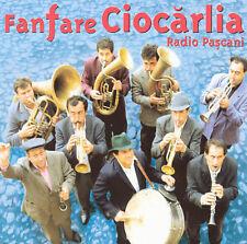 NEW Radio Pascani (Audio CD)