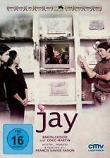 Jay ( Mehrfach Preisgekrönte Krimi-Drama ) mit Baron Geisler, Coco Martin NEU