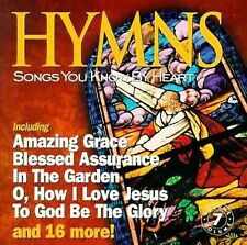 Songs You Know By Heart: Hymns by Various Artists (CD)