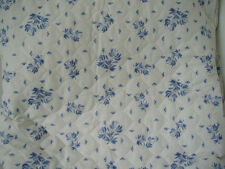pfaltzgraff Yorktowne 1/2 yd Quilted Fabric,Cotton Blend,Sewing,LIMITD AMTS left