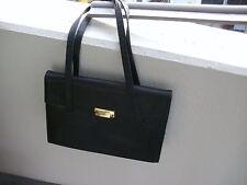 Nikoli, Schultertasche,schwarz, Neuwertig, kaum getragen, ca. 34x26 cm