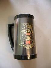 Michelob Thermo Serv Beer Mug-Plastic