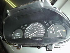 Ford Escort 1997 1.3 1299cc Instrument Cluster