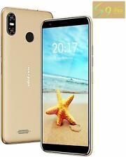 "Ulefone S9 Pro 5.5"" 4G Smartphone Android 8.1 Quad Core 16GB Dual SIM Face ID EU"