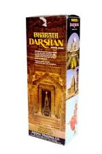 Bharath Darshan Räucherstäbchen 25 Gramm X 6 = 150gm BIG Pack Original Weihrauch
