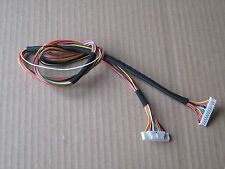 Toshiba 65HT2U Cable Wire (Power Supply Board to Slave 1 Board)