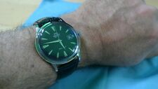 Orient Bambino FER24004B0 automatic. 40.5 mm.Black dial.