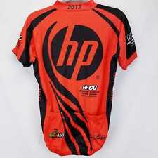 Peak woman's cycling jersey ms150 red