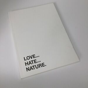 Jeremy Kost Love Hate Nature Limited Edition Of 150 Signed Art Photograph & Book