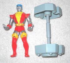 Marvel X-Men - Colossus (1ST edition) - 100% complete (Toy Biz)