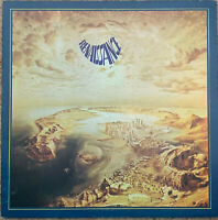 RENAISSANCE ~ Renaissance ~ Early 1970s UK reissue of the 1969 5-track vinyl LP