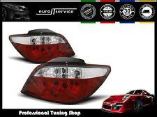 NEUF 2 FEUX ARRIÈRE ENSEMBLE LAMPS LTPE19 PEUGEOT 307 2001-2007 RED WHITE