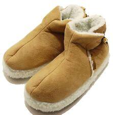 DE FONSECA ciabatte chiuse scarpa uomo donna invernali calde Camel Ussaro Trento