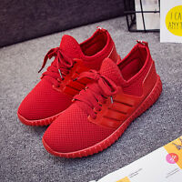 Womens Athletic Shoes Running Sneakers Training Sport Casual walking Breathable