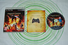 Dragon's dogma dark arisen ps3 pal