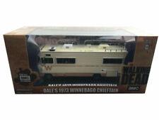 GREENLIGHT 86543 THE WALKING DEAD DALE'S 1973 WINNEBAGO CHIEFTAIN RV 1/43 Chase