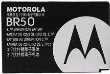 Original Akku BR50 für Motorola Pebl U6 Razr V3 V3i Handy Accu