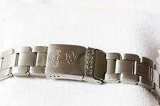 Tissot SYDNEY OLYMPIC 2000  Rare Stainless Steel Bracelet