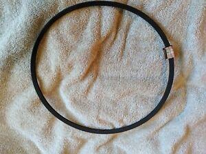 Porsche Fan Belt PHOENIX 9,5 x 925mm 8/09 date code,sept 1968 NOS new old stock