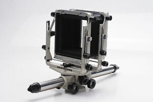 Toyo View 45S 4x5 Monorail Large Format View Camera #051