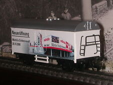 märklin-H0 94295 Museums Eröffnung 2006 Kühlwagen 445 SoMo uWs TOP und ORK