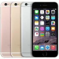 Apple iPhone 6S 16GB 64GB CDMA GSM Unlocked Wi-Fi iOS Smartphone